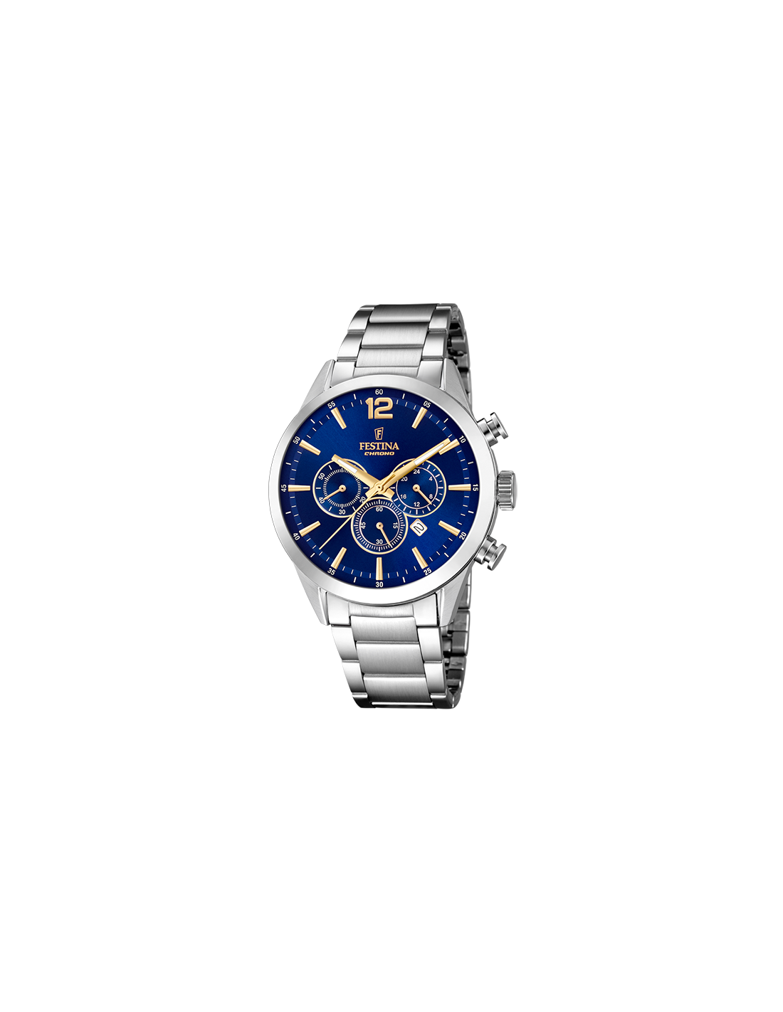 829814713204 Reloj Festina hombre F20343 2 cronógrafo