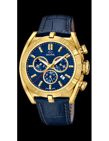 380eaf01d66c Reloj de hombre Jaguar J858 2 edición limitada Executive