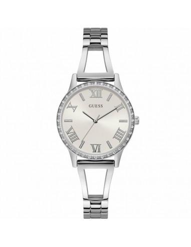 Lucy Reloj W1208l1 Guess Lucy Reloj Guess Plateado QdWCrxoBe